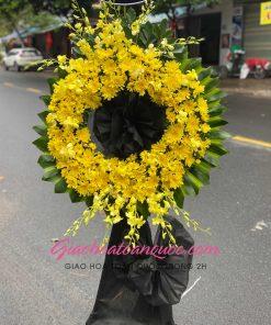 Hoa chia buồn giao hoa toàn quốc C04