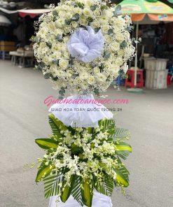 Hoa chia buồn giao hoa toàn quốc C07