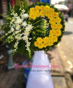 Hoa chia buồn giao hoa toàn quốc C13
