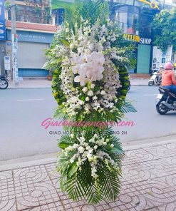 Hoa chia buồn giao hoa toàn quốc C20