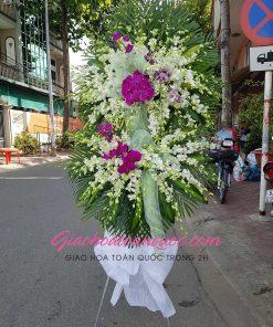 Hoa chia buồn giao hoa toàn quốc C21