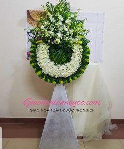 Hoa chia buồn giao hoa toàn quốc C22