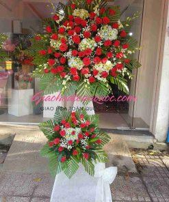 Hoa chúc mừng giao hoa toàn quốc A01