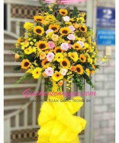 Hoa chúc mừng giao hoa toàn quốc A02