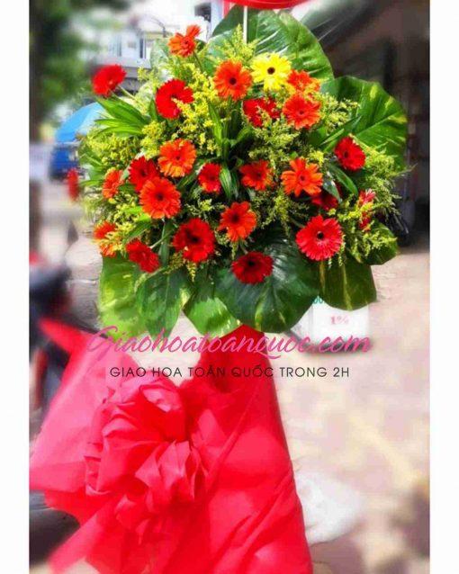 Hoa chúc mừng giao hoa toàn quốc A07