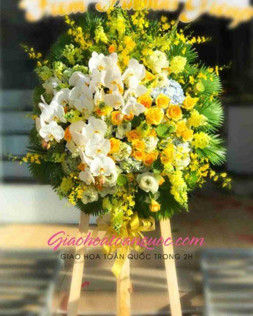 Hoa chúc mừng giao hoa toàn quốc A08