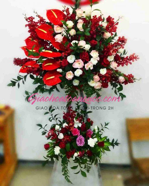 Hoa chúc mừng giao hoa toàn quốc A09
