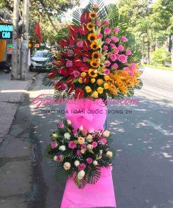 Hoa chúc mừng giao hoa toàn quốc A10