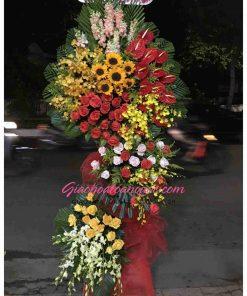 Hoa chúc mừng giao hoa toàn quốc A15