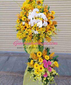 Hoa chúc mừng giao hoa toàn quốc A17