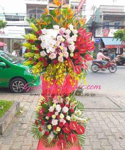 Hoa chúc mừng giao hoa toàn quốc A20