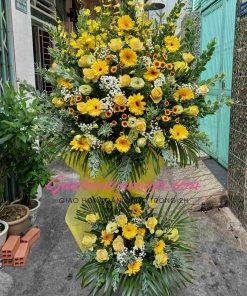 Hoa chúc mừng giao hoa toàn quốc A23
