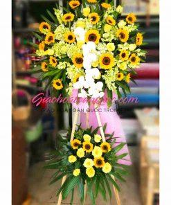 Hoa chúc mừng giao hoa toàn quốc A27