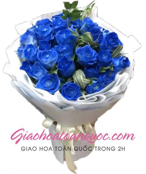 Bó hoa tươi giao hoa toàn quốc E08