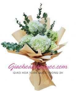 Bó hoa tươi giao hoa toàn quốc E21