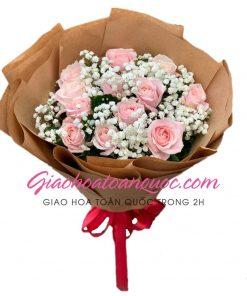 Bó hoa tươi giao hoa toàn quốc E29
